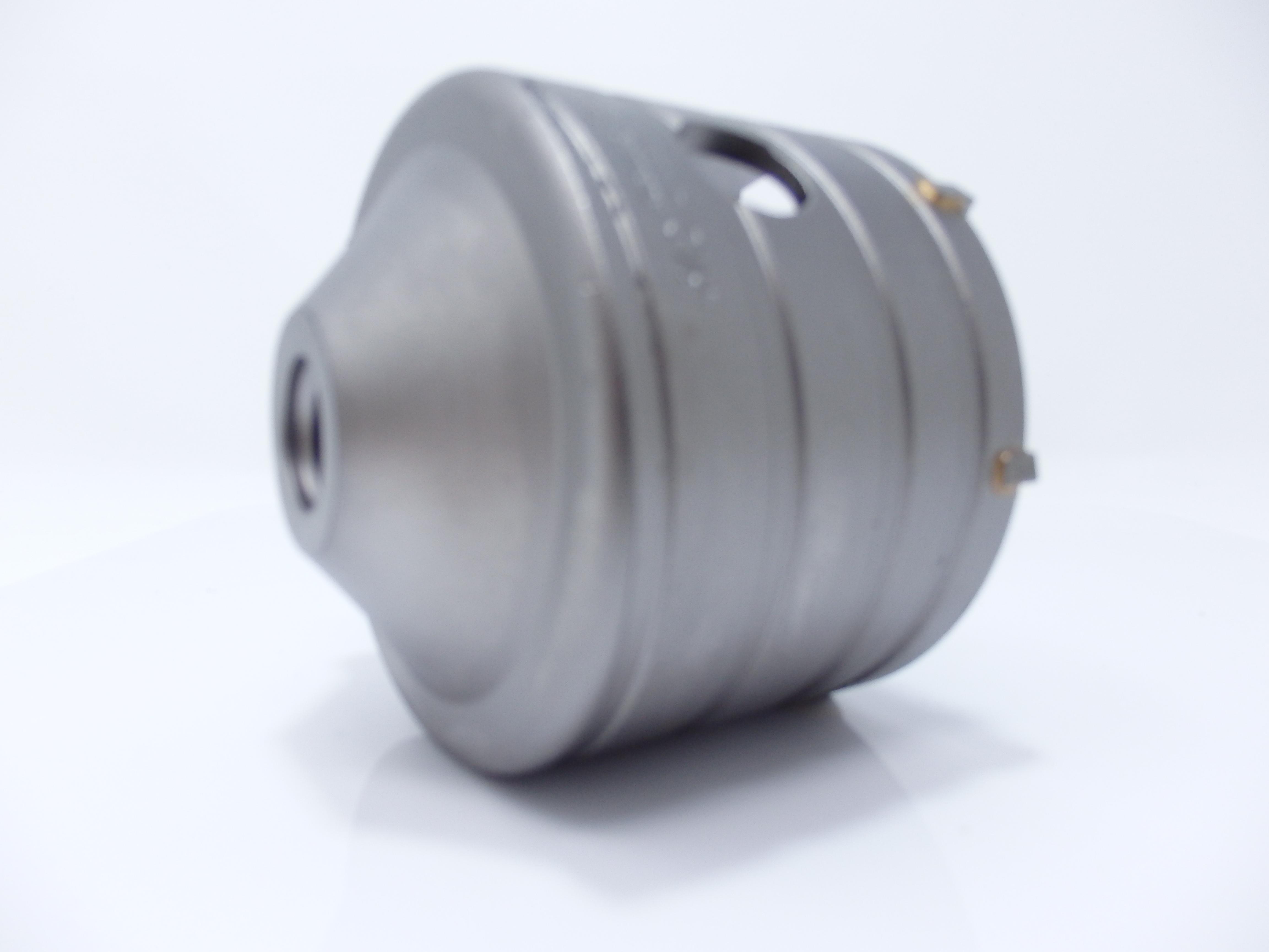 corona 80mm para agujerear hormig