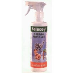 ESPRAY RE-EDUCADOR REPELENTE PERROS Y GATOS 500gr