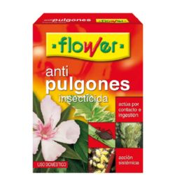 Insecticida anti-pulgones. 50 ml.