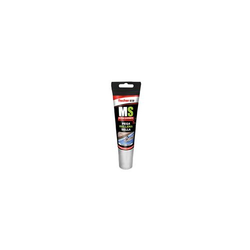 MS-ULTRA EXPRESS 1SEG BLANCO ADHESIVO TUBO 80ml FISCHER
