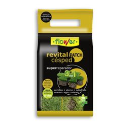 REVITAL PATCH CESPED 3 EN 1 1,5KG SUPERREPARADOR