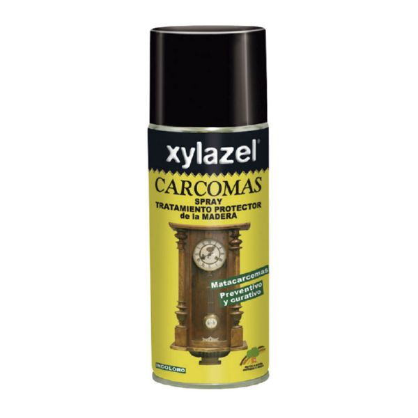 XYLAZEL CARCOMAS 400 SPRAY